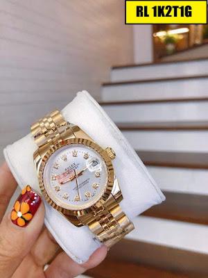 Đồng hồ nam Rolex 1K2T1G