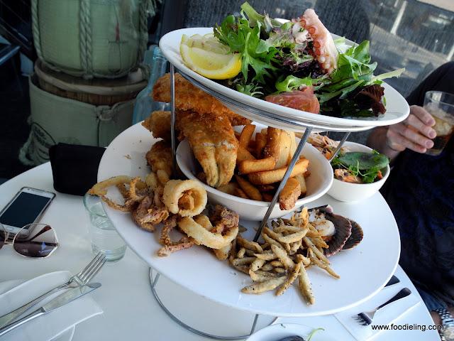 Sea Breeze Seafood Restaurant Douglasville Ga