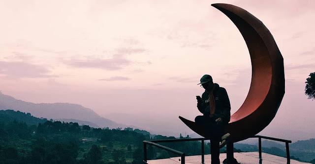 Ranggon Hills dan Curug Pangeran, Dua Wisata Alam Keren di Kaki Gunung Salak