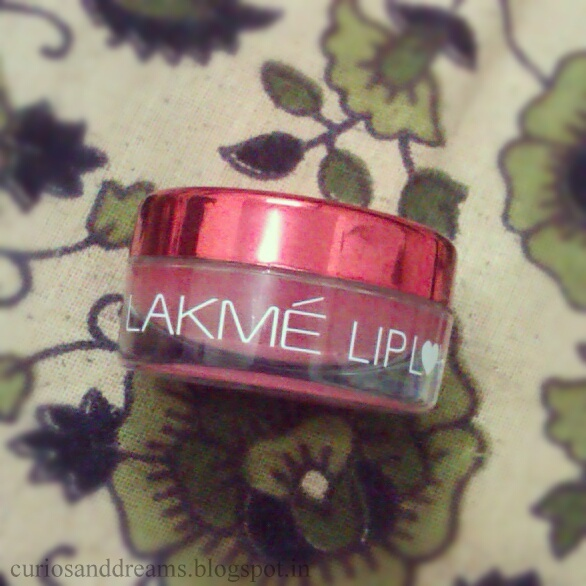 Lakmé Lip Conditioner Charmer Review