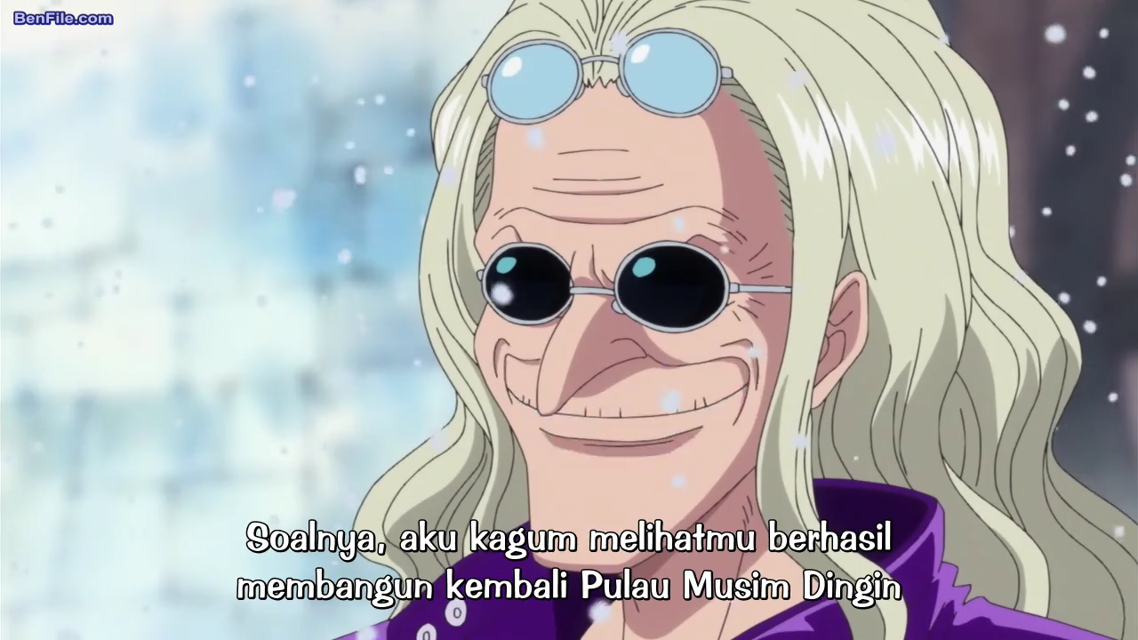One Piece Episode 778 Subtitle Indonesia