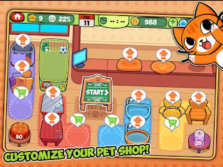 game Your Virtual Pet