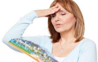 la menopausia y la osteoporosis