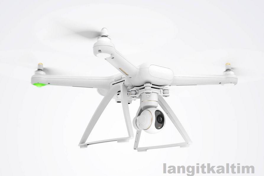 Review Xiaomi Mi Drone Dengan Kamera 4K Yang Mampuni ...