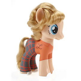 My Little Pony Friendship Day Laverne Brushable Pony