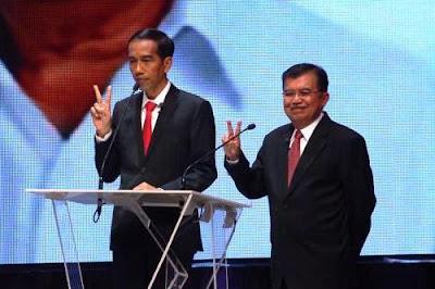 2 Tahun Jokowi-JK, 5 Hal Ini Perlu Diperhatikan Pemerintah