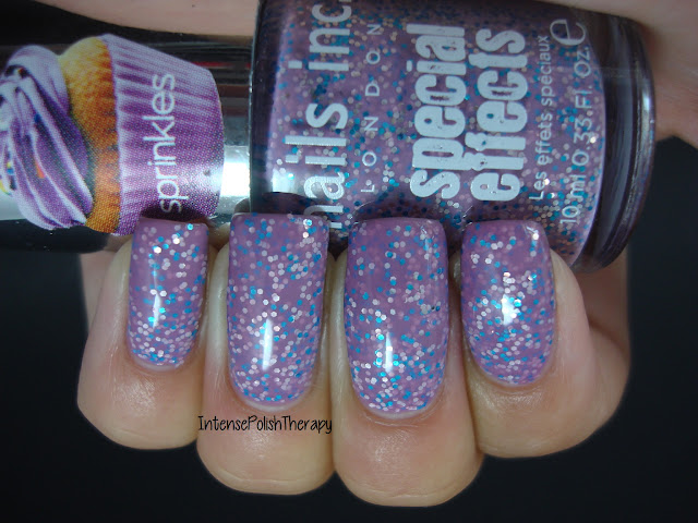 Nails Inc - Cherry Road