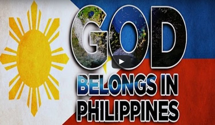 Viral Video: Mayor Duterte & The Philippines Prophecy of