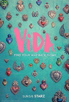 Sinopsis pemain genre Serial Vida (2018)