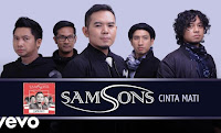 Cinta Mati - Samsons