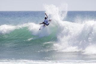 15 Matt Banting Hurley Pro Trestles foto WSL Sean Rowland