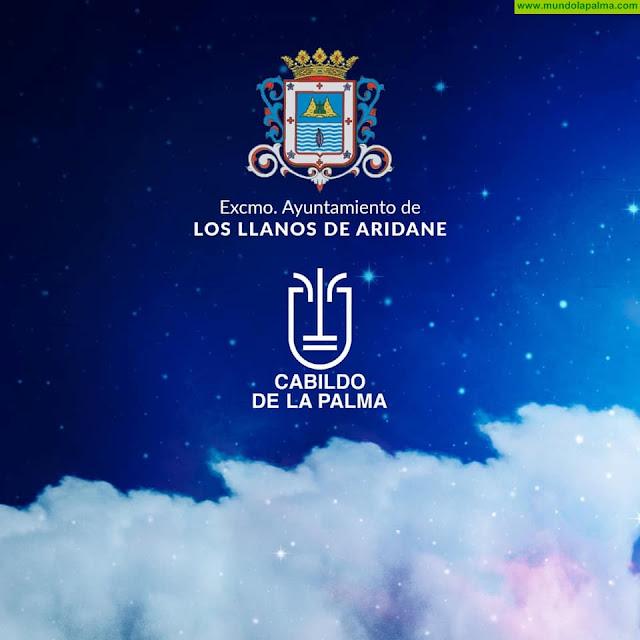Programa de Navidad de Los Llanos de Aridane 2019-2020