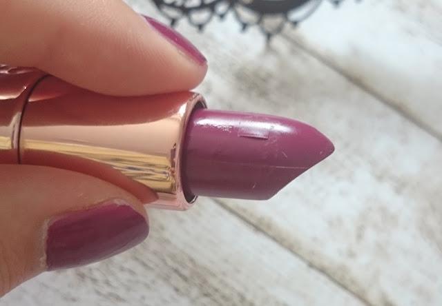 [Beauty] Makeup Revolution Iconic Pro Lipstick No Perfection Yet