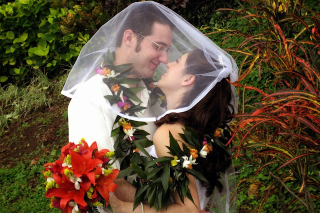 above heavens gate oahu weddings
