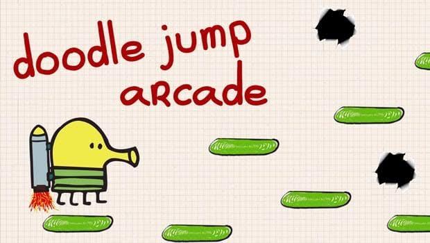 Doodle Jump v3.11.4 Apk Mod [Dinheiro Infinito]