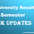 Anna University 8th Sem results 2017 on 9th June