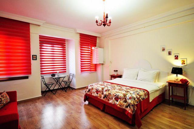افضل 5 شقق فندقية في اسطنبول موصى بها