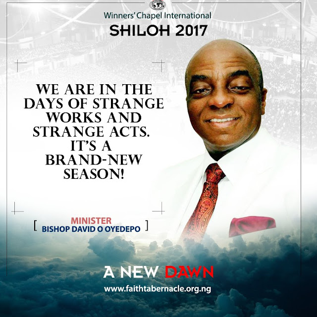 Picture Quotes From #Shiloh2017