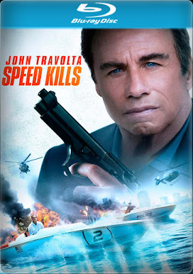 Speed Kills [2018][BD25][Subtitulada]