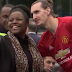 Photo/video: See this 'fake' Ibrahimovic that got Man U fans all fooled  #lol