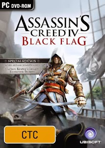 Download Assassin's Creed IV: Black Flag (PC) 2013 Português