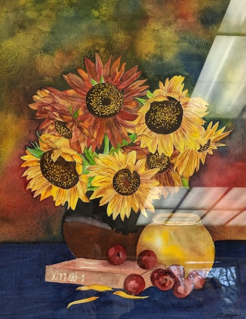 bev kenyon haggerty  concord art association