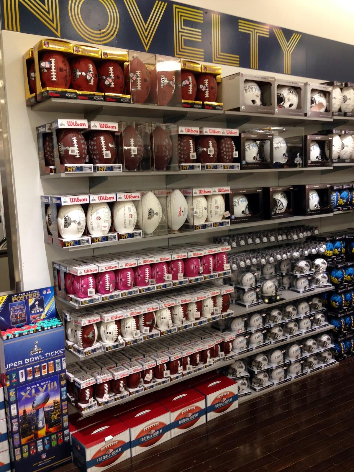 Nfl Store MГјnchen