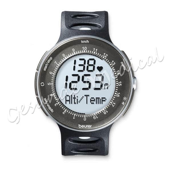 jual jam tangan pedometer 3 in 1