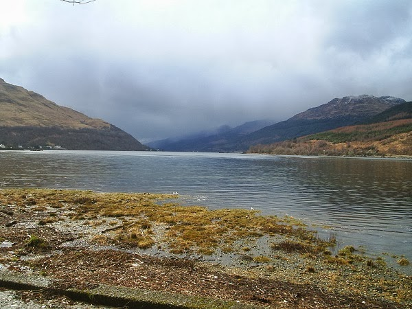 Loch Long, Arrochar