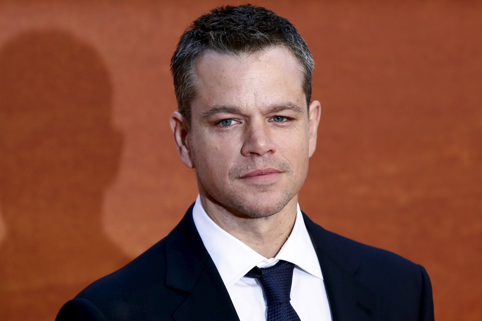 Matt Damon Biography, ...