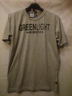 kaos premium greenlight murah berkualitas
