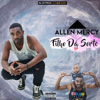 Allen Mercy Feat. Luwayne - Boda (Prod. By K-Moz)