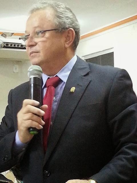 Resultado de imagem para blog luciano seixas- pastor raimundo oliveira