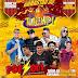 CD AO VIVO POP SOM - VILLA SHOW BLOCO TUCUPI 24-02-2019 DJ WANDERSON