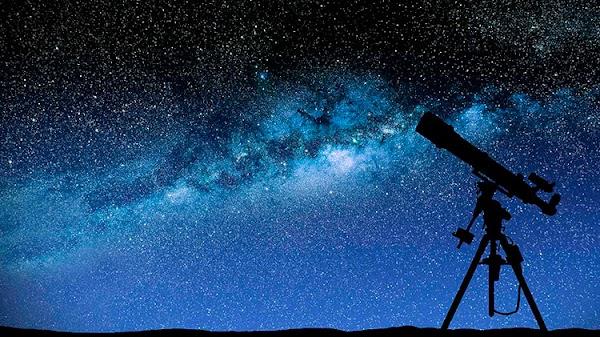 30 Libros de Astronomía