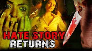 Hate Story Returns 2015 Hindi Dubbed 300mb Movie Download 480P DvdRip