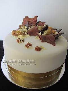 bolo castanha bragança