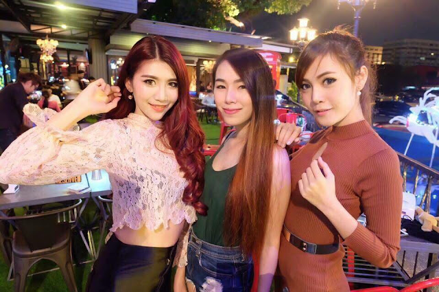 Chiang Mai Nightlife  Best Bars And Nightclubs  2018