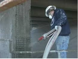 All You Need To Know About Shotcrete Applications