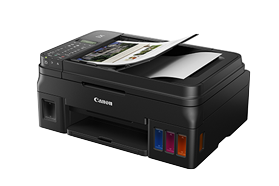 Canon Pixma G4110 driver download Windows, Mac