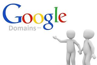 Nama Domain Tidak Keluar pada Pencarian Google