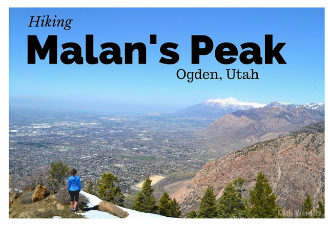 Guide to hiking Malan's peak