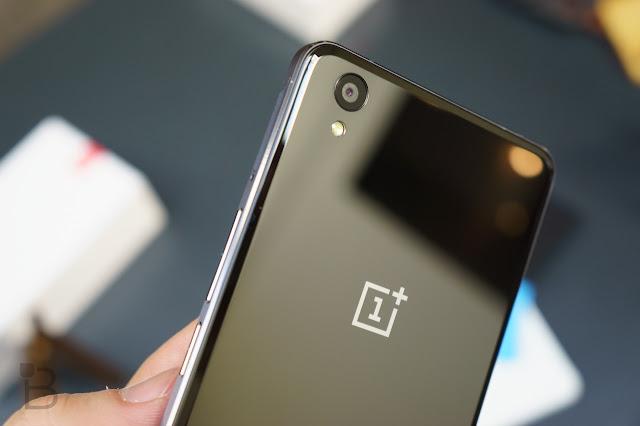 Bocoran Spesifikasi OnePlus X2