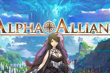 Download Game Android RPG Alpha Allianz Apk