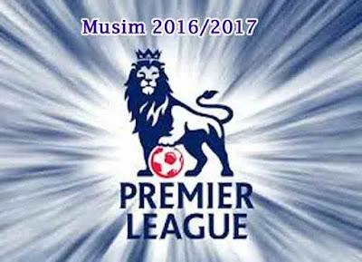Hak Siar Liga Inggris Musim 2016/2017 di Indonesia