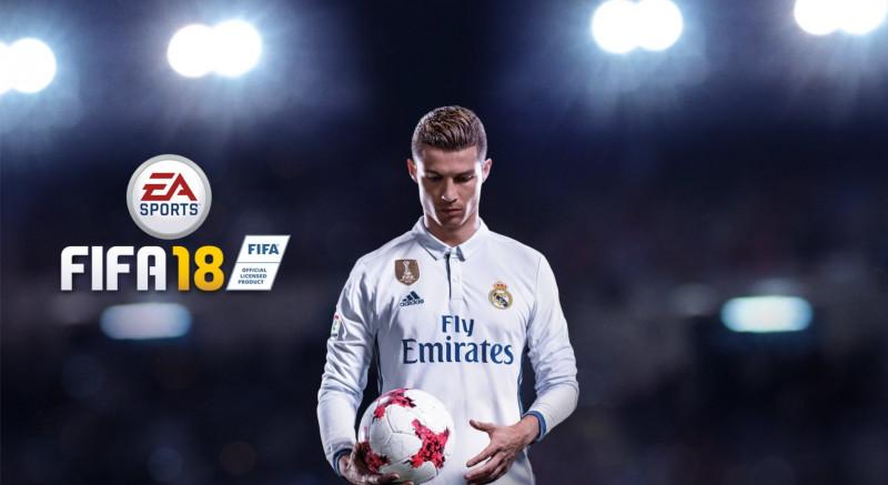 Spesifikasi [System Requirements] Komputer untuk FIFA 18
