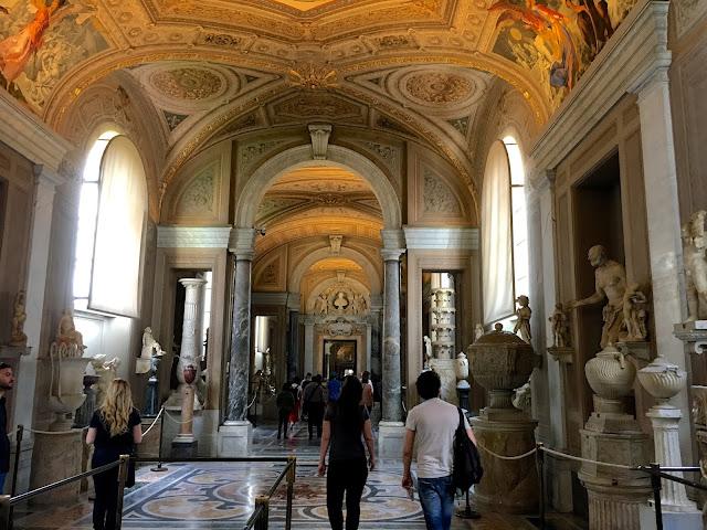 Musei-Vaticani-Galleria-dei-Candelabri