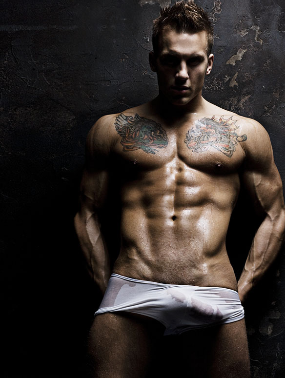 Jamie dominic naked pictures