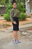 Pooja Ramachandran Stills at Law Promotions TollywoodBlog