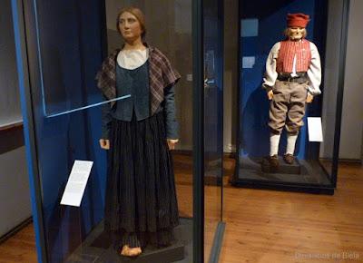 Museu nacional da Finlândia - Helsinki